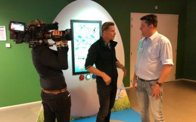 Nederland proeft RTL 4
